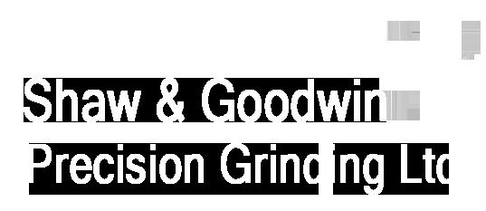 Shaw & Goodwin Logo